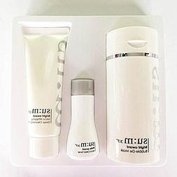 Su:M37 White Bright Award Bubble-De Mask 2015 Special Set