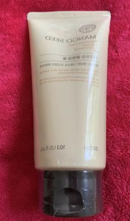 THE FACE SHOP Mango Seed Cleansing Foam 150ml Korean Skincar