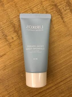 Lirikos Marine Energy Facial Eraser Cleansing Foam 30ml Tube