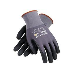 PIP 34-874/M Maxi Flex Ultimate 34874 Foam Nitrile Palm Coat