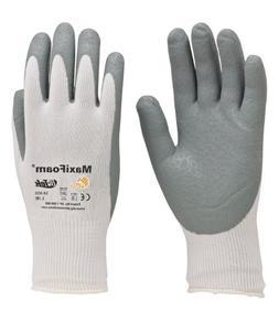 PIP MaxiFoam G-Tek Premium Nitrile Foam Coated Gloves XL 12