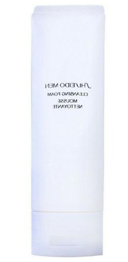 men cleansing foam 125ml unboxed