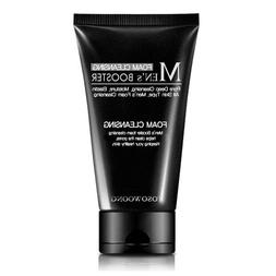 Men's Booster Foam Cleansing 100ml / Korean Cosmetics