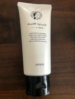 Yojiya Men's Facial Cleansing Foam sensitive skin 100g made