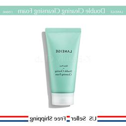 Laneige Mini Pore Double Clearing cleansing Foam 150ml + Fre