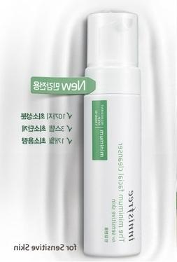 Innisfree The Minimum Foam Wash For Sensitive Skin
