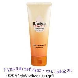 Moistfull Collagen Cleansing Foam 150ml ++Free Sample++