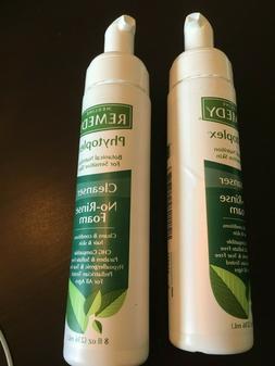 MEDLINE MSC092108 Remedy Phytoplex Hydrating Cleansing Foam