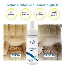 Multi-purpose Waterless Clothing Cleansing Foam Rinse-Free A