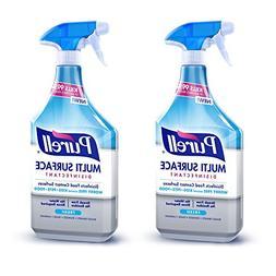 PURELL Multi Surface Disinfectant Spray – Fresh Fragrance,