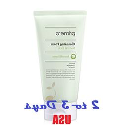 natural rich cleansing foam 150ml us seller
