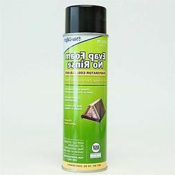 Nu-Calgon Evap Foam No Rinse Evaporator Coil Cleaner 18 OZ A