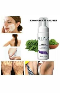 Seytu Omnilife facial cleansing foam  espuma facial Limpiado