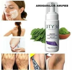Seytu omnilife facial cleansing foam/ Espuma Facial Limpiado
