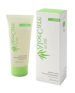 PURE AloeCare Organic Aloe Vera Vitality Hydrating Cleanser
