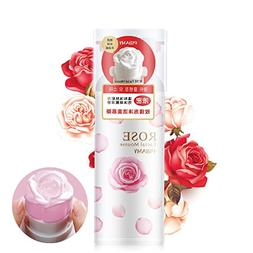 Inspired Capital L Pink Rose Foam 3D Face Cleanser Skin Care