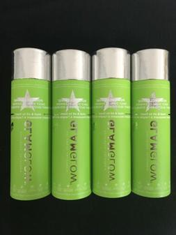 GlamGlow POWER CLEANSE Mud & Oil to Foam Daily Dual Cleanser