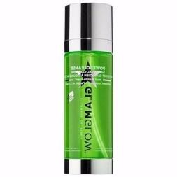 GLAMGLOW POWERCLEANSE DAILY DUAL CLEANSER MUD & OIL TO FOAM