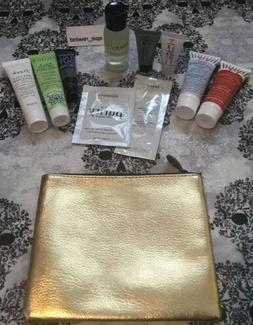 Prestige Face Wash Lot Of 10 Products + Ipsy Bag! First Aid,