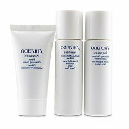 Shiseido Pureness Simple Start For Oil-Control Set: Deep Cle
