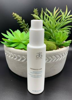 re9 advanced brightening cleansing foam new free