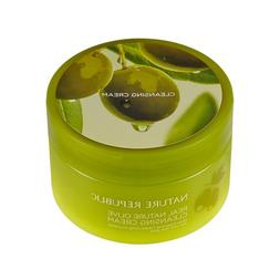 Real Nature Olive Cleansing Cream 200ml
