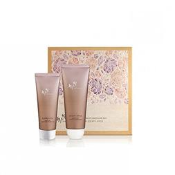 DONGINBI Red Ginseng Pure Brightening Peeling Special Set