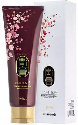 LG Reen Yungo Hair Cleansing Treatment Shampoo 250ml/8.45 Ou