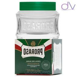 Proraso Refresh Pre-Shave Cream, 3.6 oz