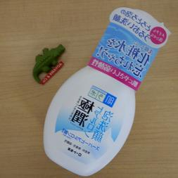 Rohto Japan HADA LABO GOKUJYUN Hyaluronic Acid Foam Cleansin
