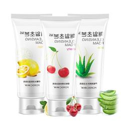 ROREC Lemon Cherry Aloe Moisturizing Facial <font><b>Cleanse