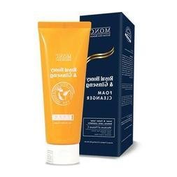 Royal Honey Ginseng Foam Cleanser 150ml face wash skin care