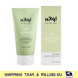Salad Days Fresh Whip Cleansing Foam 150ml +Free Sample+