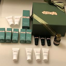 Lamer Samples Revitalizing Mask Regenerating Serum Cleansing