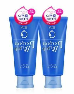 Shiseido SENKA Perfect Whip Gentle Cleansing Facial Foam Cl