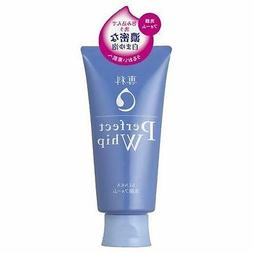 SHISEIDO Perfect Whip Wash Cleansing Foam Facial Cleanser 12