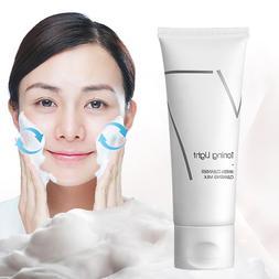 Skin <font><b>Care</b></font> Facial Cleanser <font><b>foam<
