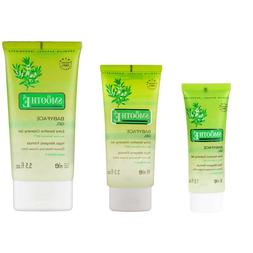 Smooth E baby face cleansing gel extra sensitive skin facial