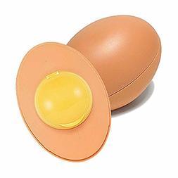 Holika Holika Smooth Egg Skin Cleansing Foam, 4.7 Ounce