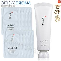 AMORE PACIFIC Sulwhasoo Snowise Brightening Cleansing Foam,