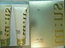 SU:M 37° Skin Saver Essential Cleansing Set: Cleansing Crea