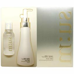 Su:m37º Skin Saver Essential Cleansing Foam Gift Set Soft S