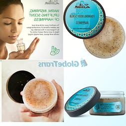 Zeitun Sugar Scrub - Happiness - Cleansing and Exfoliating B