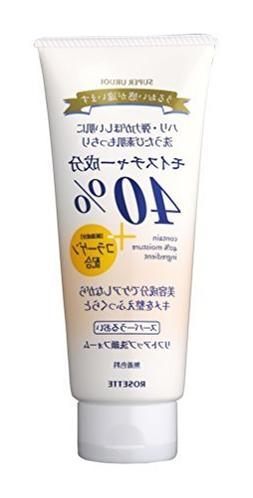 40% super moisture lift up cleansing foam 168g