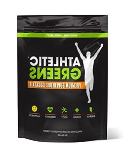 Athletic Greens Ultimate Daily All In 1 Greens Supplement Co