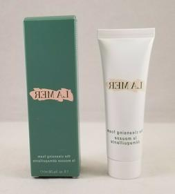 La Mer The Cleansing Foam Face Cleanser Wash Travel Size 1 o