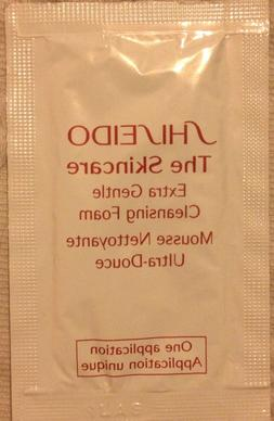 Shiseido The Skincare Extra Gentle Cleansing Foam Sample 1 m