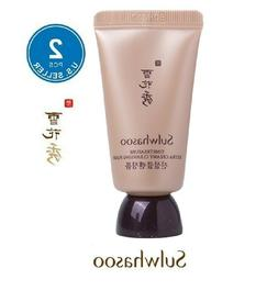 Sulwhasoo Timetreasure Extra Creamy Cleansing Foam 30ml  US