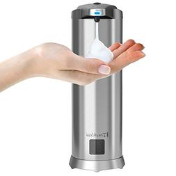 ultraclean automatic foam soap dispenser