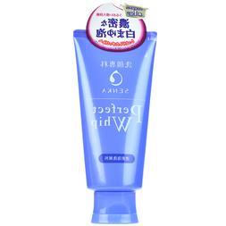 US NEW SHISEIDO SENKA Perfect Whip FaceWash Cleansing Foam F